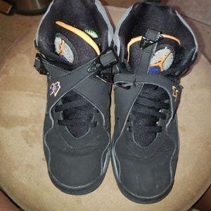 Nike Jordan's 8 sneakers